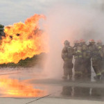 kenesaw fire department training