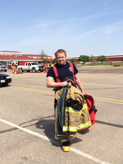 kenesaw fire department tim schirmer