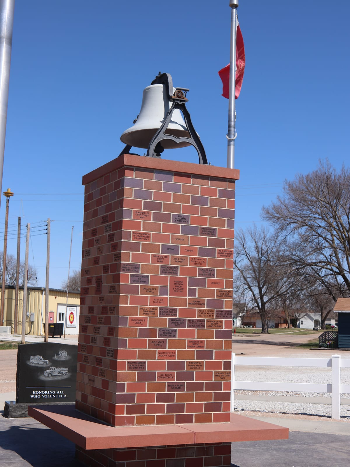 kenesaw memorial