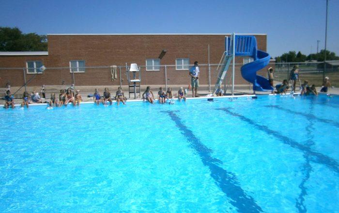 kenesaw pool swim lessons